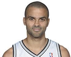 NBA.com/Stats > Players > Tony Parker - tony_parker