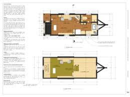 No    Tiny House Plan  Free PDF plan      THE small HOUSE    The Moschata Tiny House  quot Rolling Bungalow quot  was one of the first tiny house plans especially designed   and actually used   for full time living