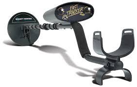 <b>Металлоискатель Bounty Hunter</b> Fast Tracker за 23271р. купить с ...