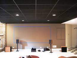 sagging tin ceiling tiles bathroom: black drop ceiling design black drop ceiling design black drop ceiling design