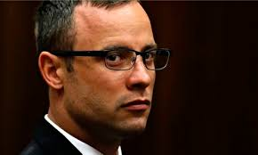 With all of the evidence in Oscar Pistorius's trial circumstantial, the Paralympian's character will be under the microscope. Photograph: Siphiwe Sibeko/ ... - Oscar-Pistorius--009