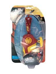 Iron Man <b>Летающий герой</b> мини в <b>наборе</b> с запускающим ...