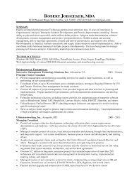 resume examples  mba resume exampl  axtran    resume examples  mba resume examples for summary woth technology skills and professional experience  mba