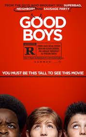 Good <b>Boys</b> (film) - Wikipedia