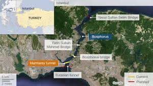 Image result for bosphorus strait