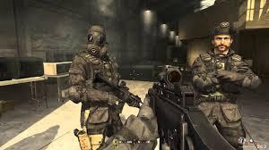 Resultado de imagen de call of duty modern warfare