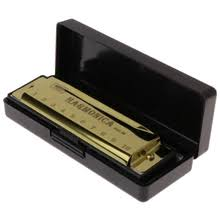 <b>Free shipping</b> on <b>Harmonica</b> in Woodwind Instruments, Musical ...