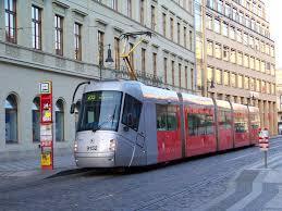 Ligne 26 du tramway de Prague