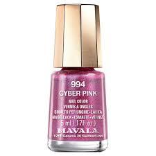 <b>Mavala Cyber Chic Лак</b> для ногтей по цене от 278 руб купить в ...