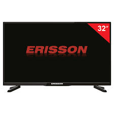 <b>Телевизор ERISSON 32LEK83T2</b>, 32'' (81 см), 1366х768 – купить ...