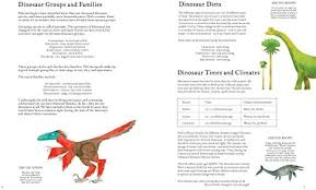 Colorful <b>World of Dinosaurs</b> (watercolor illutrations and fun facts ...