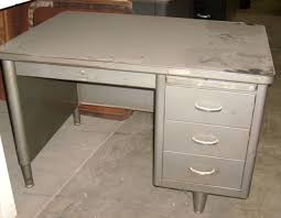 impressive metal office desk steel office desk for your home inside attractive metal office desk attractive office desk metal