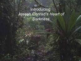 Heart of darkness norton critical essays FC