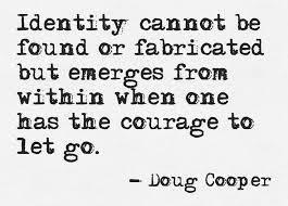Identity and Belonging on Pinterest   Identity Quotes, Who Am I ... via Relatably.com