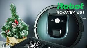 Обзор <b>iRobot Roomba</b> 981 + Подарок - YouTube