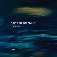<b>Romaria</b> by <b>Andy Sheppard</b> Quartet on Spotify