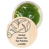 <b>L</b>'<b>Sanic Гидрогелевые патчи с</b> экстрактом зеленого чая — Для ...