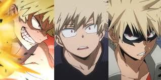 <b>My Hero Academia</b>: 10 Things You Need To Know About Katsuki ...