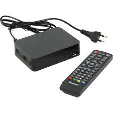 DVB-T2 приставка <b>iconBit Movie</b> SX T2 — купить, цена и ...