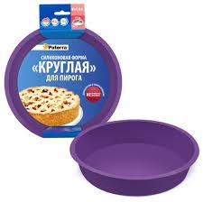 <b>Форма для выпечки Paterra</b> 402-439 — купить по выгодной цене ...