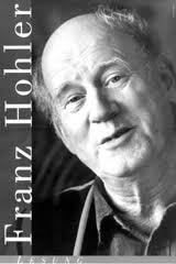 Geburtstag hat Franz Hohler eine Wanderung gemacht und spontan beschlossen, dies während des folgenden Jahres jede Woche einmal zu tun. Über jede dieser . - 5_Hohler-160