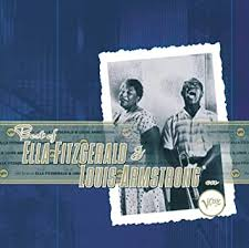 Best Of <b>Ella Fitzgerald</b> & <b>Louis</b> Armstrong - Amazon.com Music