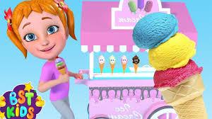 <b>Girl</b> with Yummy Ice cream | Kids Songs | Billion Surprise Toys ...