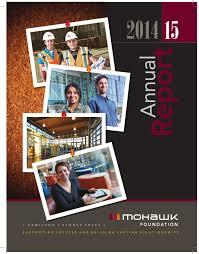2013 leadershiptompkinsyearbook by biz tompkins cortland mohawk college foundation 2015 annual report