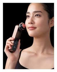 <b>Премиальный косметологический аппарат для</b> ухода за лицом и ...