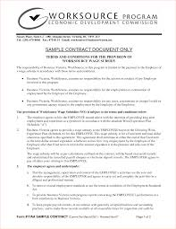 business contract sample info 19 perfect examples of business contract templates thogati