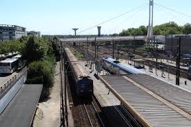 Saint-Quentin-en-Yvelines - Montigny-le-Bretonneux