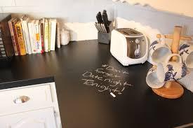 laminate kitchen countertops chalkboard  img jpg