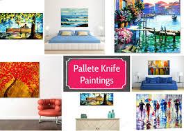 Buy <b>Hand-painted</b> Art <b>Knife</b> Oil <b>Paintings</b> Online- Direct Art