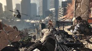 Image result for call of duty ghosts