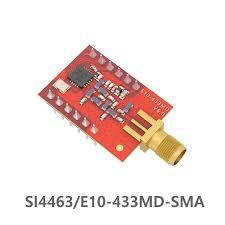 <b>CC1101</b> 433MHz Wireless Transceiver <b>ebyte</b> rf Module <b>E07</b> ...