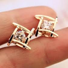 Купить <b>серьги соколов серебро</b> с кристаллами сваровски от ...