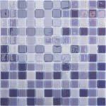<b>Стеклянная мозаика Vidrepur</b> - купить мозаику для ванной, для ...