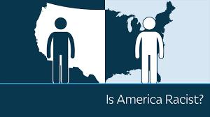is america racist
