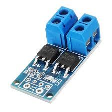 <b>MOS</b> Trigger Switch Driver Module <b>FET</b> PWM Regulator High Power ...