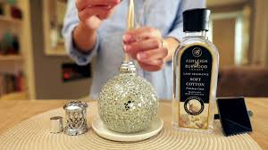 How to Use Your <b>Fragrance</b> Lamp - Ashleigh & Burwood - YouTube