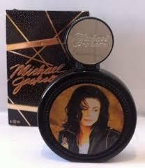 *<b>Légende de Michael Jackson</b> 1989   Perfume
