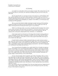 personal narrative essay examples college essay humorous personal personal narrative essay examples college essay