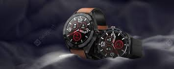 <b>Alfawise Watch 6</b> Under $40: The Most Cost-effective <b>47mm</b> Smart ...