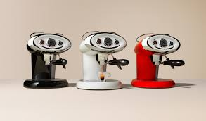 illy's <b>Coffee machines</b> - Choose your favourite! - illy shop