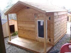 Free dog house building plan   Large dog housedog house extra large
