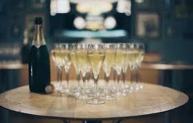 Правила сервировки <b>шампанского</b> и выбора <b>бокалов</b> ...