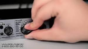Купить <b>ПРОЦЕССОР ЭФФЕКТОВ TC</b> ELECTRONIC M350 с ...