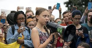 Greta Thunberg to lead youth climate strike in 150 countries on ...