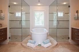 coastal bathroom designs: ehow coastal mefunnysideup co luxurious contemporary master bathroom designs white rustic coastal bath tub home design and clear glass panelling mirror remodeling ideas with coastal themed home decor and nautical decor furniture