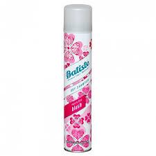 Buy <b>Dry Shampoo Blush</b> 400 mL by <b>Batiste</b> Online | Priceline